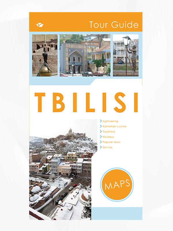 TBILISI (Guide)