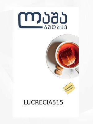 lucrecia 515