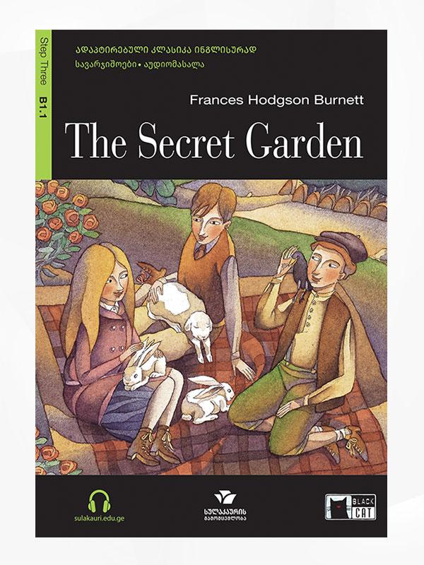 The Secret Garden/საიდუმლო ბაღი