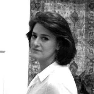 avatar for ანა სალდაძე