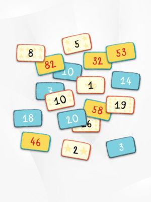 რიცხვები