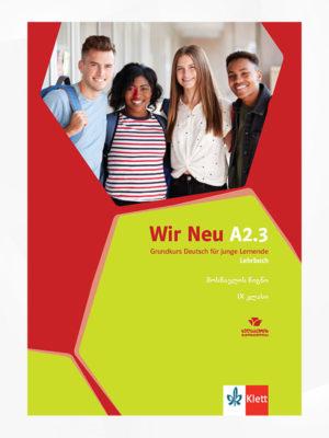 გერმანული 9 მოსწავლის წიგნი