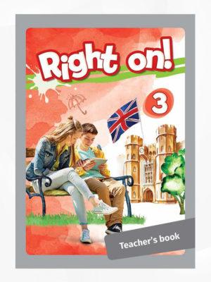ინგლისური 9 - მასწავლებლის წიგნი